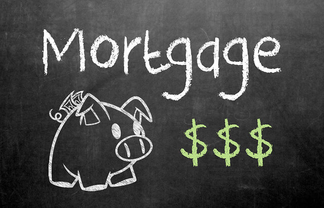 make extra payment on mortgage to save money